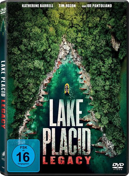 download Lake Placid Legacy
