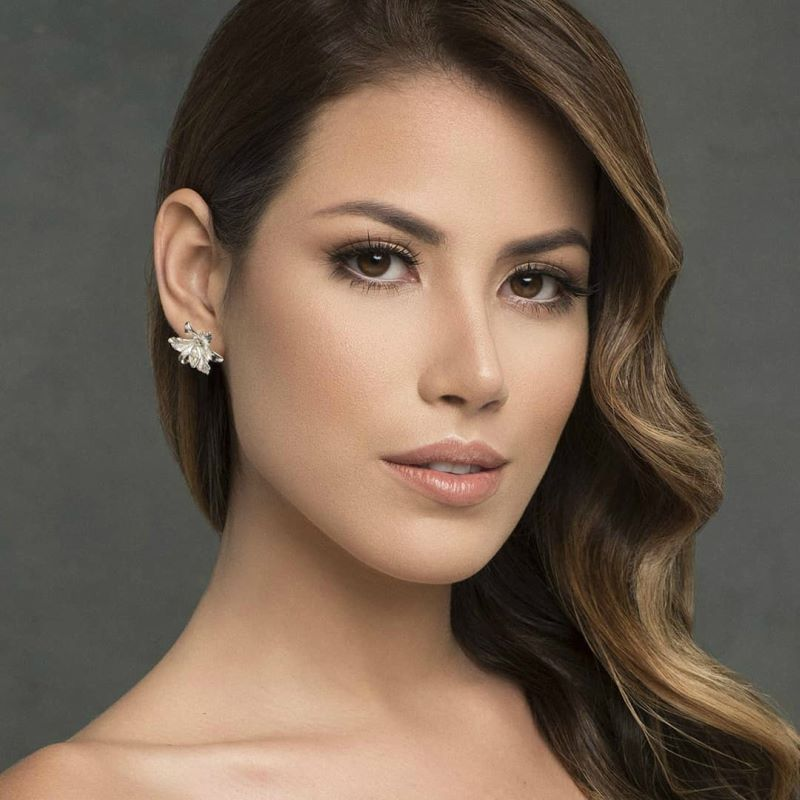 candidatas a miss venezuela 2018. final: 13 december. Jehn4uca