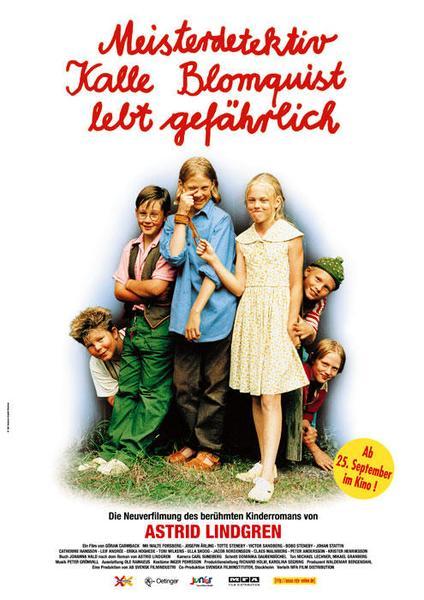download Meisterdetektiv Kalle Blomquist lebt gefaehrlich