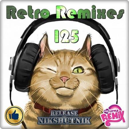 Retro Remix Quality Vol.125 (2018)