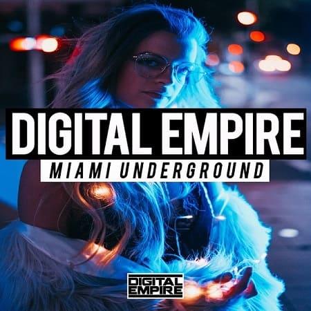 Digital Empire - Miami Underground (2018)