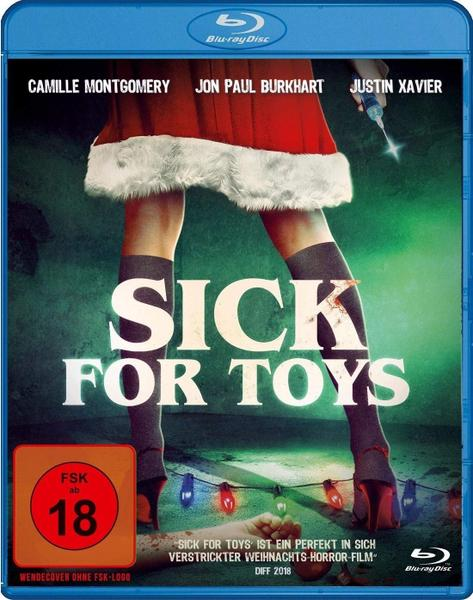 download Sick for Toys