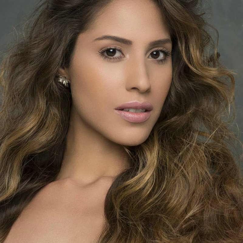 candidatas a miss venezuela 2018. final: 13 december. Tj3d7n83
