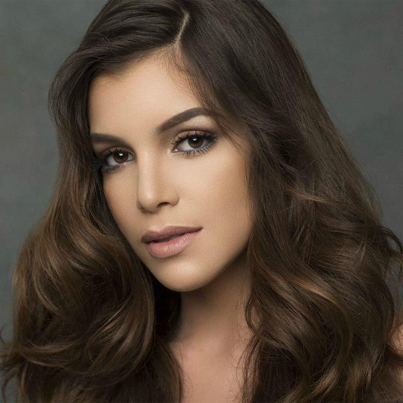 candidatas a miss venezuela 2018. final: 13 december. - Página 2 Vnv5qivr