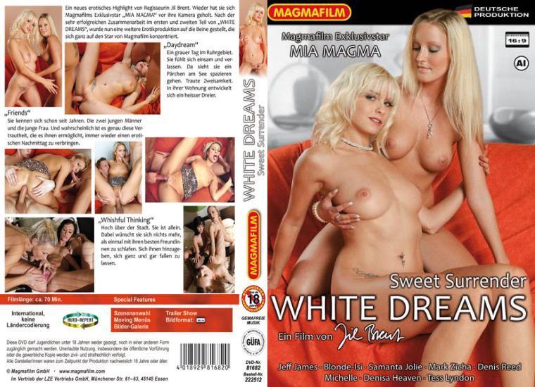 White Dreams Sweet Surrender (2012)