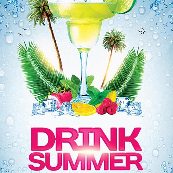 Drink Summer (2018)
