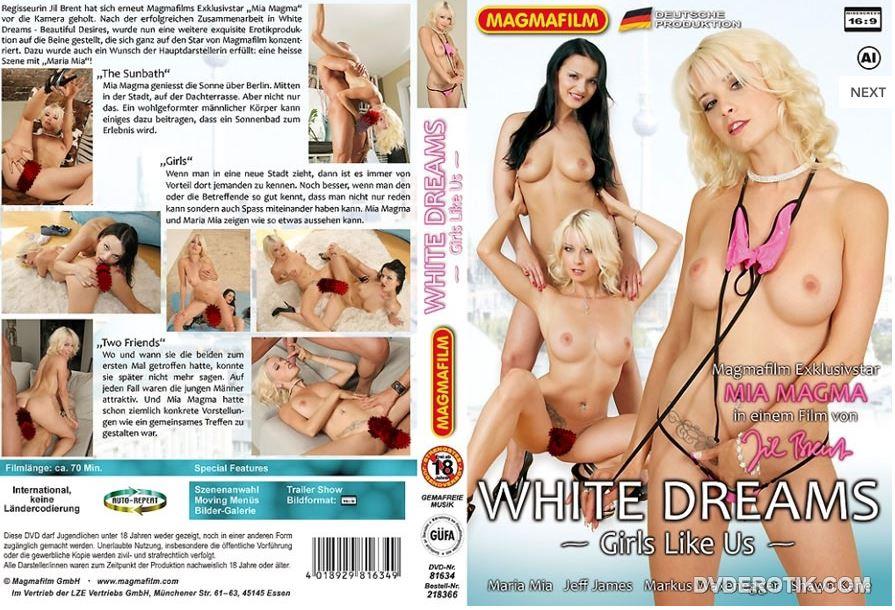 White Dreams Girls Like Us (2011)