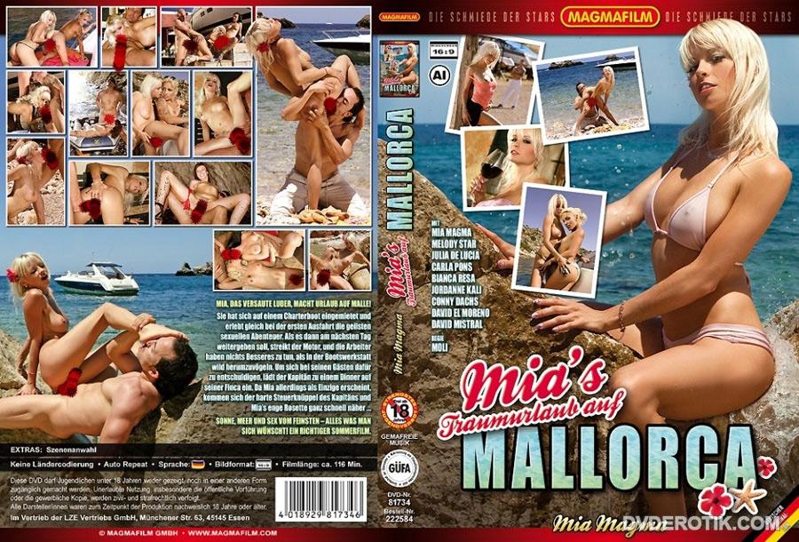 Mia's Traumurlaub auf Mallorca (2012)