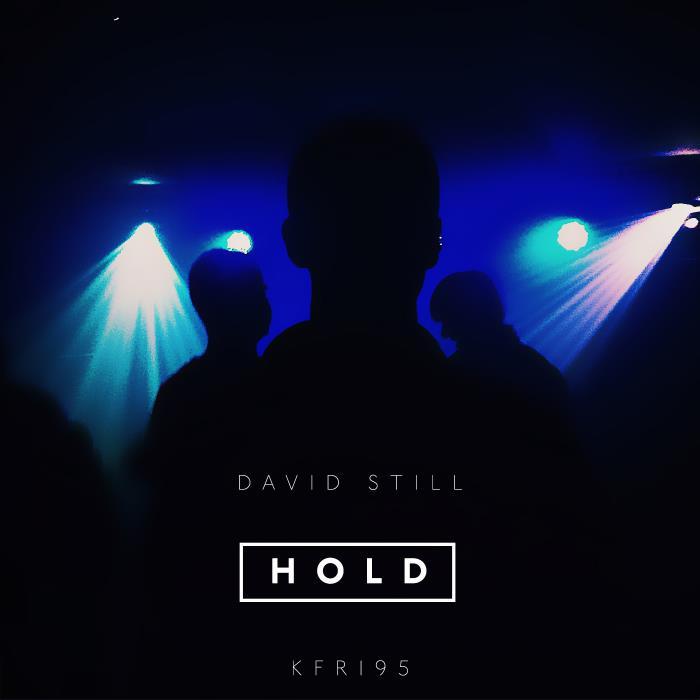 David Still - Hold (2018)