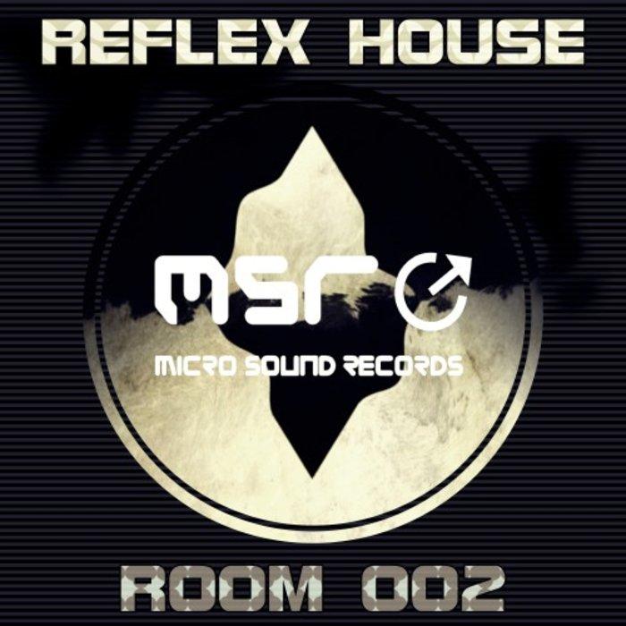 Room 002 (Reflex House) (2018)