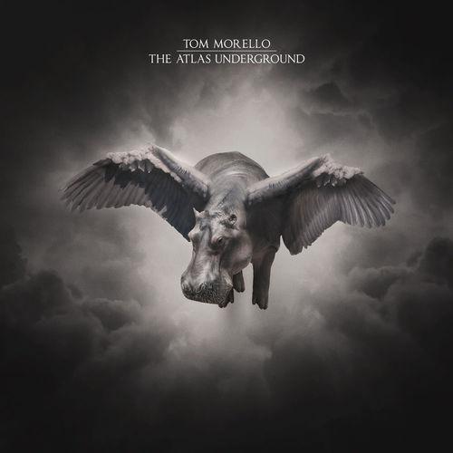 download Tom Morello - The Atlas Underground (2018)