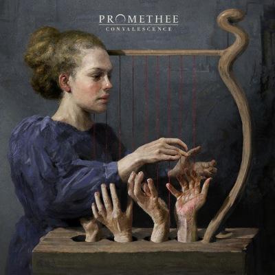 download Promethee - Convalescence (2018)