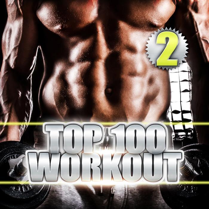 Andorfine - Top 100 Workout 2 (2018)