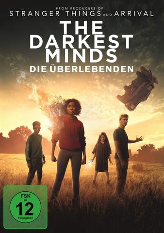 download The Darkest Minds (2018)