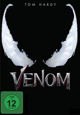 download Venom (2018)