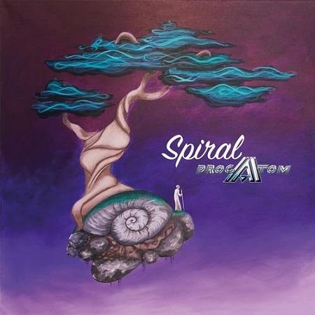ProgAtom - Spiral (2018)