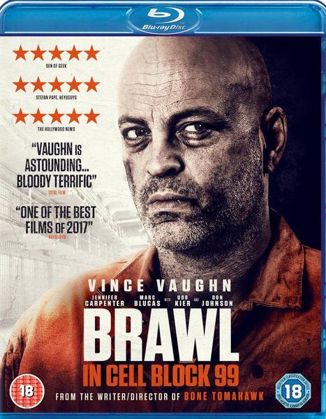 download Brawl in Cell Block 99