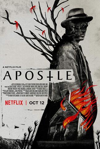 download Apostle (2018)