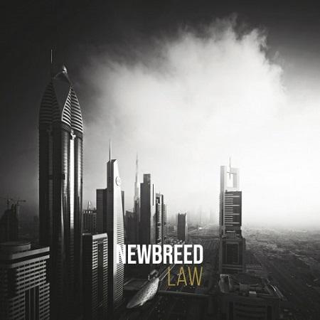 Newbreed - Law (2018)