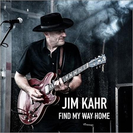 Jim Kahr - Find My Way Home (2018)