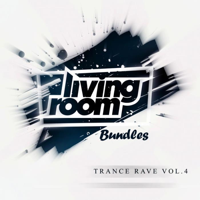 Trance Rave, Vol. 4 (2018)