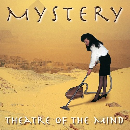 Mystery - Theatre Of The Mind 1996 (Reissue) (2018)