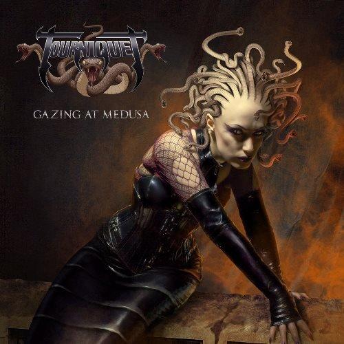 Tourniquet - Gazing At Medusa (2018)