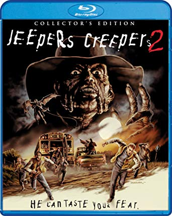 download Jeepers Creepers 2
