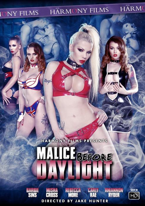 Malice Before Daylight Xxx Dvdrip x264-Pbu