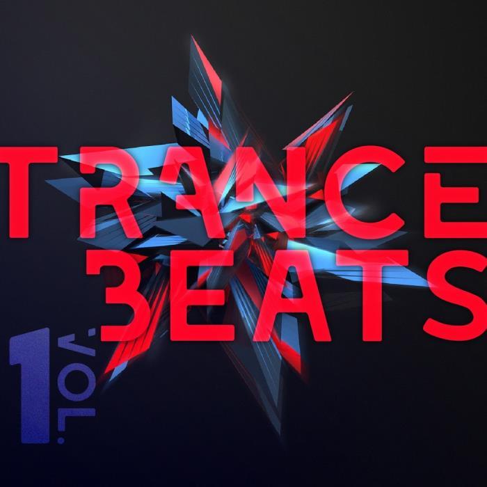 Trance Beats, Vol. 1 (2018)