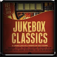 101 Hits Jukebox Classics 2018