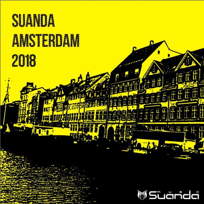 Suanda Music - Suanda Amsterdam 2018 (2018)