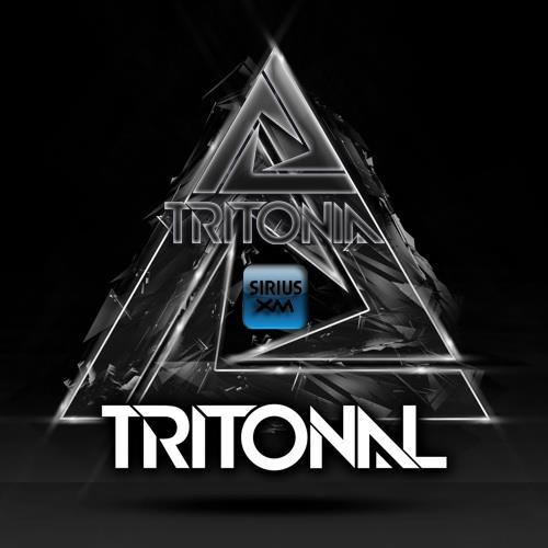 Tritonal - Tritonia 233 (2018-10-15)