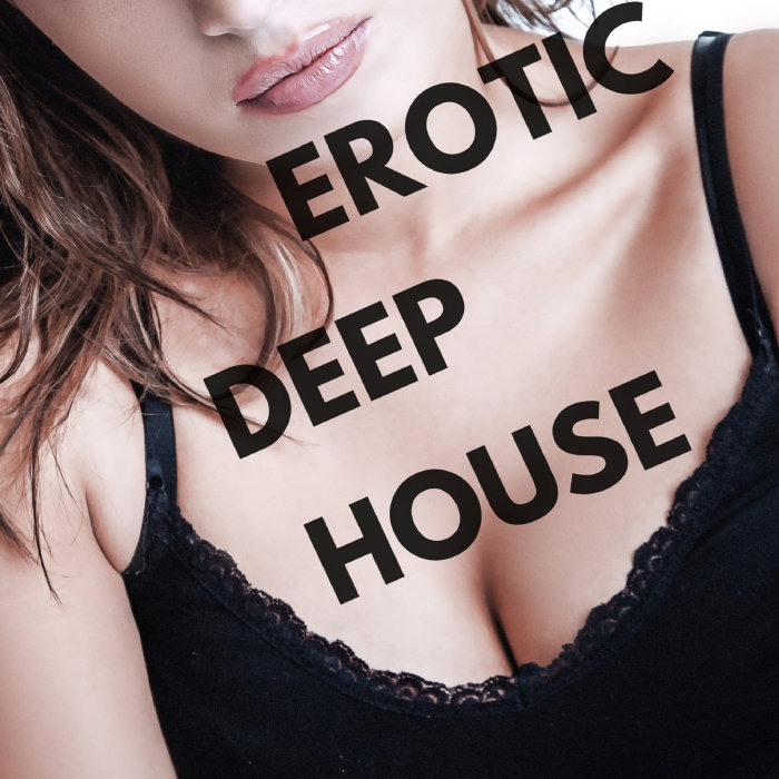 Dj CR7 - Erotic Deep House (2018)