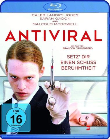 download Antiviral (2012)