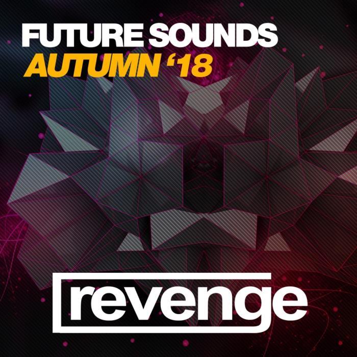 Future Sounds Autumn '18 (2018)