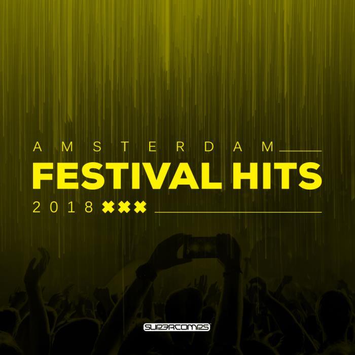 Amsterdam Festival Hits 2018 (2018)