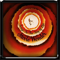 Stevie Wonder - Songs in the key of life 1976