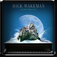 Rick Wakeman - Piano Odyssey 2018