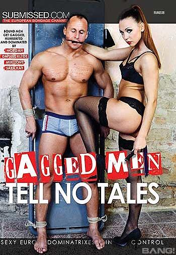 Gagged Men Tell No Tales Xxx 720p Webrip Mp4-Vsex