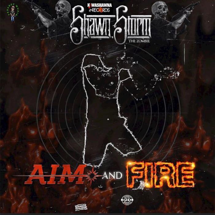 Shawn Storm - Aim & Fire (2018)