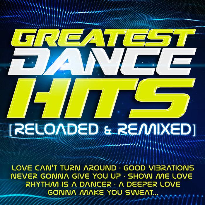 Greatest Dance Hits (2018)