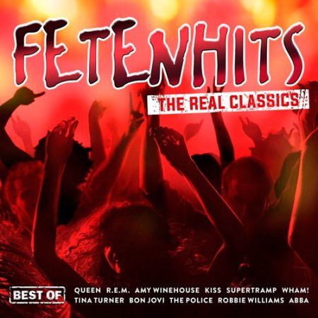 The Real Classics (Best Of) (2018)