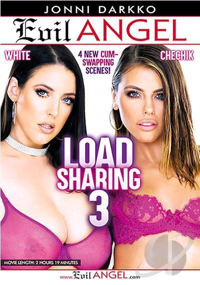 Load Sharing 3 Xxx Dvdrip x264-Wop