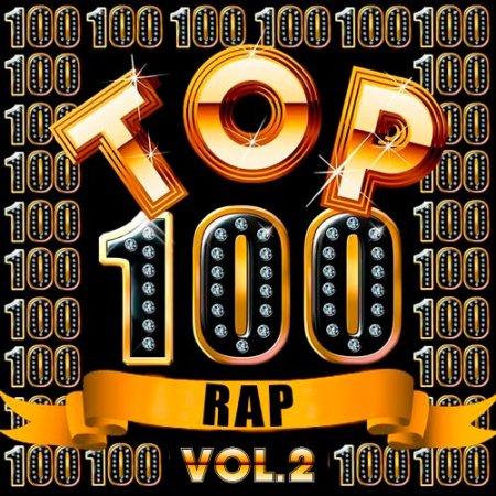 Top 100 Rap Vol.2 (2018)