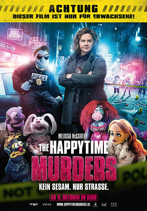 download The.Happytime.Murders.Kein.Sesam.Nur.Strasse.2018.GERMAN.TS.MD.x264-CARTEL