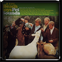 Beach Boys - Pet Sounds 1966