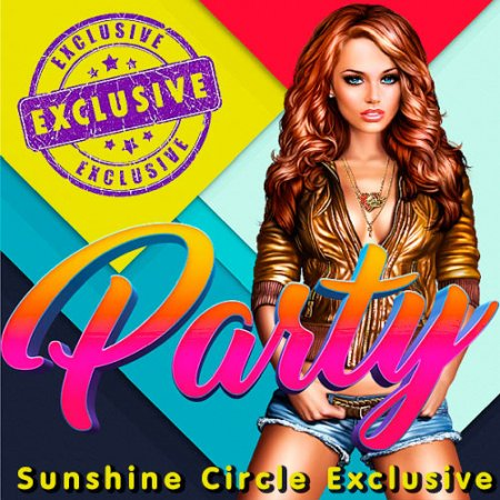 Party Sunshine Circle Exclusive (2018)