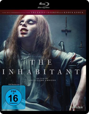 download The.Inhabitant.GERMAN.2017.AC3.BDRip.x264-UNiVERSUM