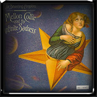 The Smashing Pumpkins - Mellon Collie and the Infinite Sadness 1995